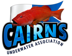 Cairns Underwater Association Logo